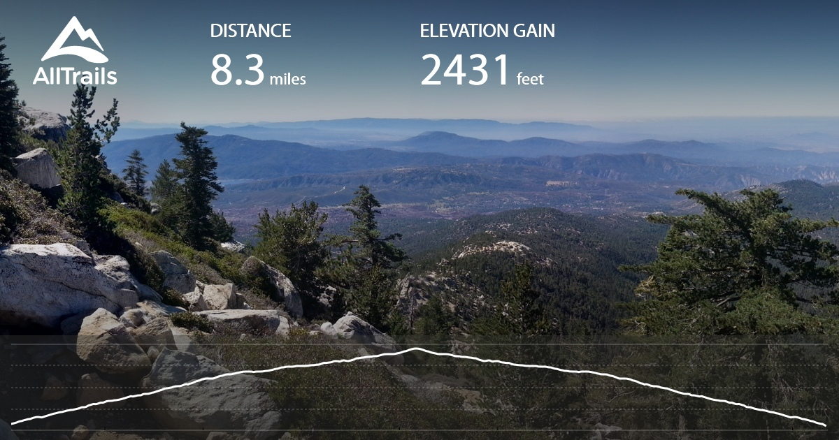 san jacinto trail map with Tahquitz Peak Via Devils Slide Trail on Goliad Area Historic Sites besides Palm Canyon Trail To The Stone Pools together with War of 1812 further Mount San Jacinto Peak likewise Low Snow Hiking Around Mount Shasta.