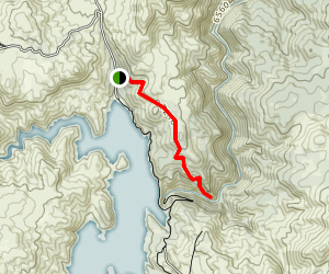 Gill Trail Map