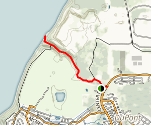 Sequalitchew Creek Trail Map