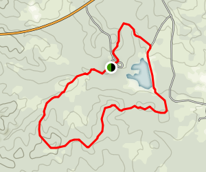 North Cypress Non-Motorized Trail Map