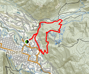 Hunter Valley Trail Map