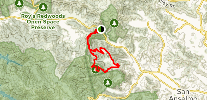 Tamarancho Trail - California | AllTrails on annadel map, lake tahoe map, cache slough map, cache creek map, grouse ridge map, sequatchie valley map, mendocino village map, skyline map, contra costa county ca map, north star village map, port moody map, central valley map,