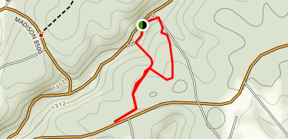 Dogwood Trail Map
