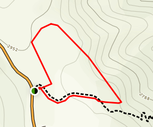 Iliau Nature Loop Trail Map