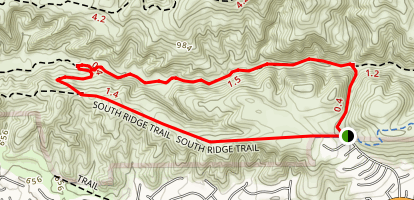 Diemer Trail  Map