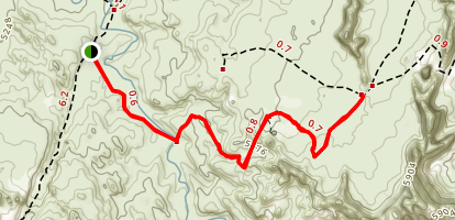 Joint Trail Map