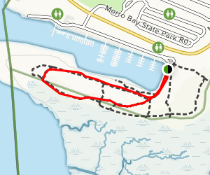 Marina Point Map
