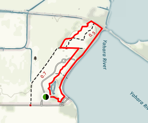 Lake Farm County Park Map