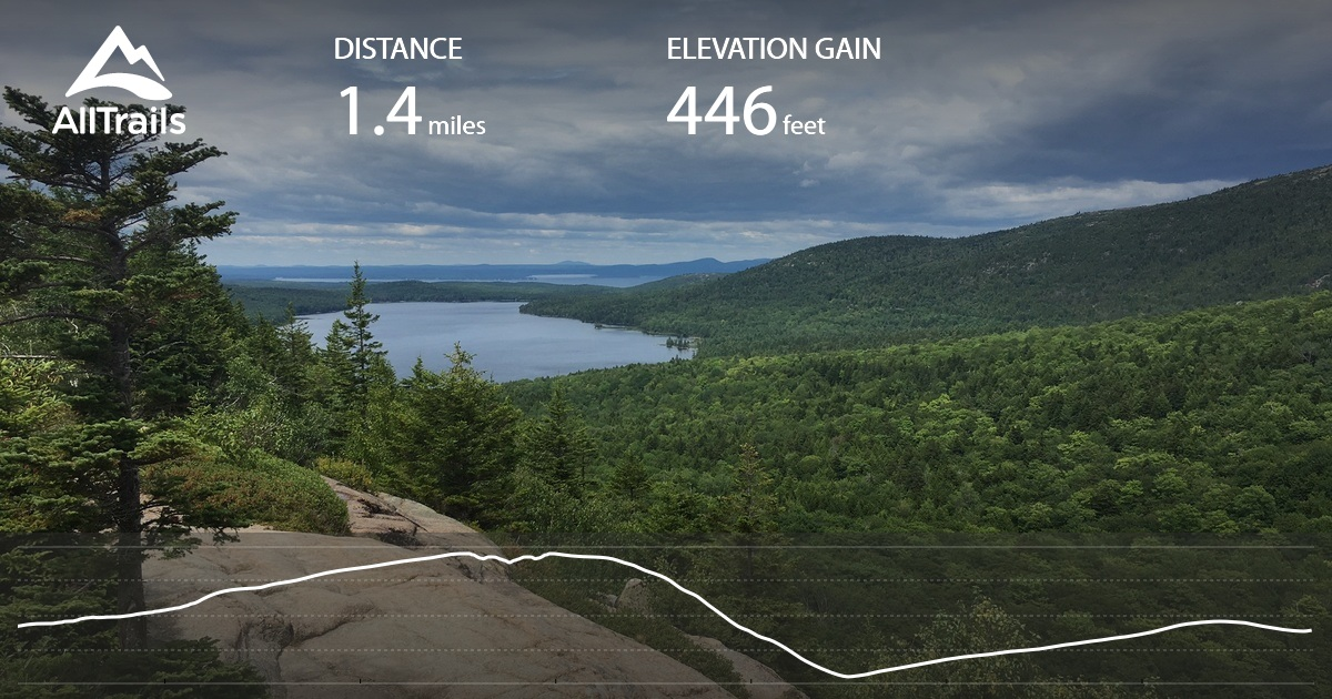 Maine Trail Finder  Search Discover Go