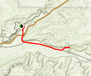 Wijiji Trail Map