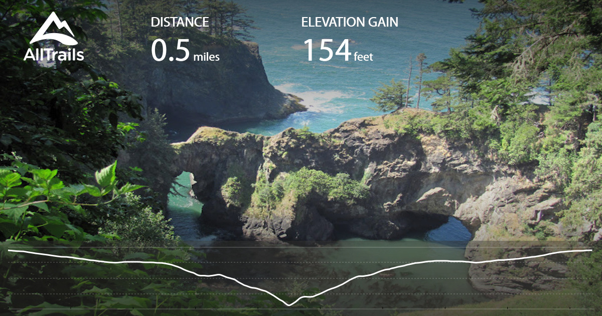 Image Result For Brookings Oregon Map