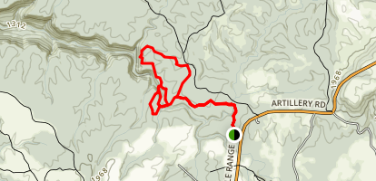 Savage Day Loop  Map