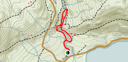 Aira Force Loop Map