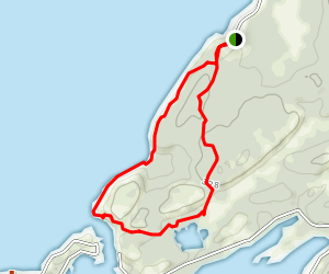 Wellesley Island State Park Map