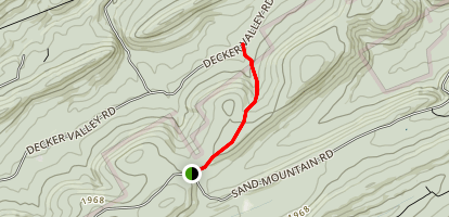 Ripka Trail Map