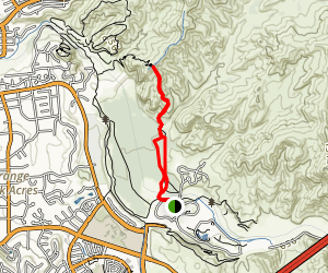 Roadrunner Loop Map