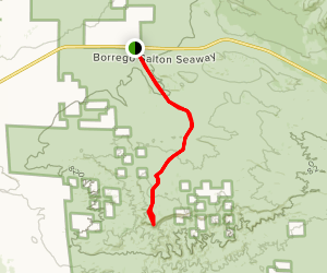 Fonts Point Map
