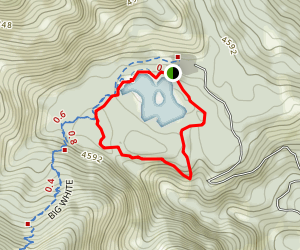 Fir Trail Map