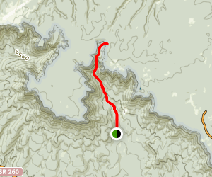 See Canyon Trail Map