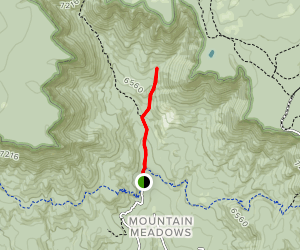 See Spring Trail Map