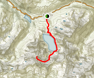 Sulzkogel Mountain Map