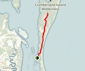 Parallel Trail Map