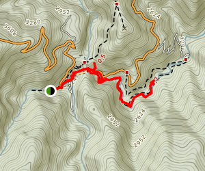 Jenolan Caves Map