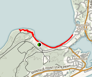 Rocky Point Map