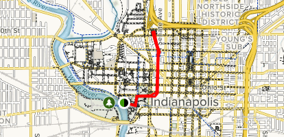 White River C Walk - Indiana | AllTrails on abbey map, dragon map, mac map, india map, dixie map, lincoln map, icon map, indianapolis map, sebring map, leon map, war map, parker map, iris map, dover map, dayton map, ruby map, international map, ice map, ford map, indiana map,
