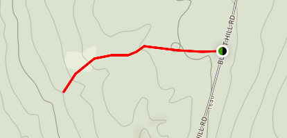 South Slope Trail Map