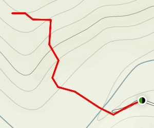 Riven Rock Mountain Trail Map