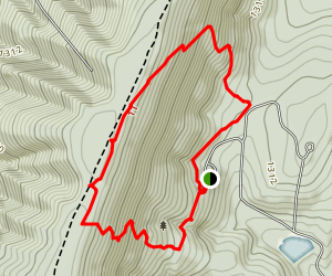 Ziler Trail Map
