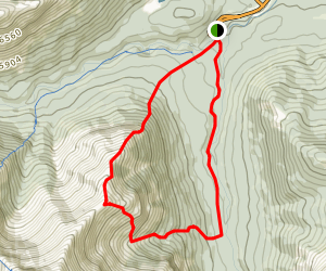 Tunnel of Fun Route Map