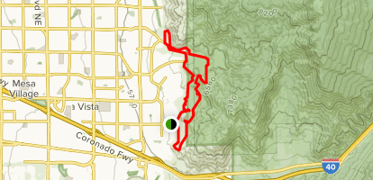 South Foothills Loop - New Mexico | AllTrails