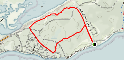 The Pioneer Trail Map
