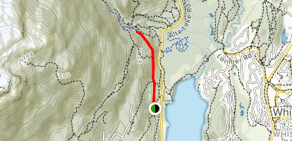 Whip Spin Me Trail Map