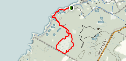 Tower Trail Map