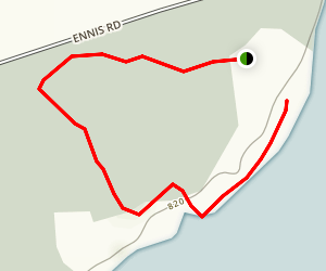 Ennismore Heritage Trail Map