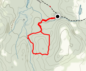 West Valley Trail Map