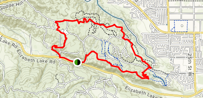 Joshua Ranch Loop - California | AllTrails