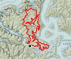 Right Loop Map