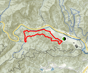 North Slope Map
