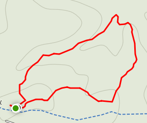Eagle Trail Map