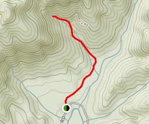 North River Trail Map