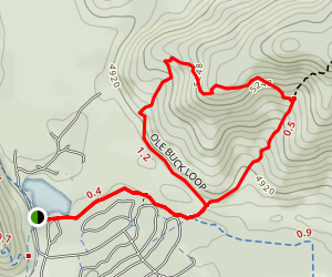 Ole Buck Loop Map
