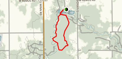 Deerfield County Park Map