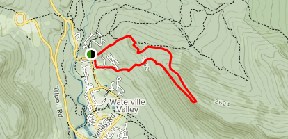 Snow\'s Mountain Trail Loop - New Hampshire | AllTrails