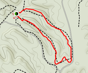 Hoot Owl Trail Map