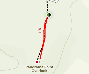 Panorama Point Map