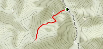 Polecat Trail Map
